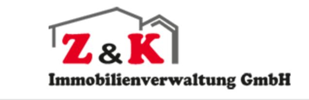 Logo Z&K Immobilien